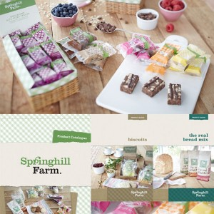Client Work - Springhill Farm (stylist only, photographer Ewen Bell)