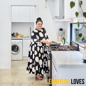 June 2018 - Emmylou Loves Cookbook Shoot