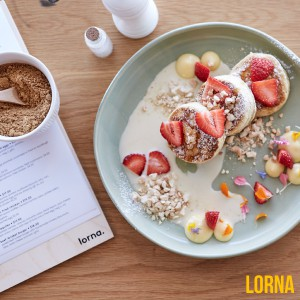 January 2018 - Lorna Cafe