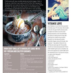 2014 - Flavour Magazine