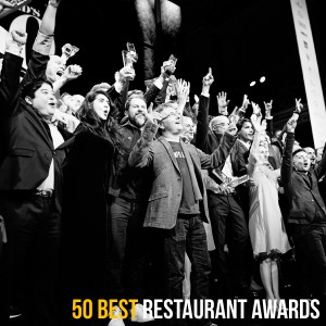 April 2017 - 50 Best Restaurant Awards