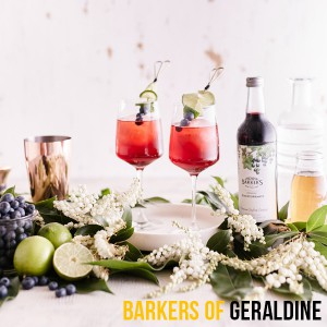 October 2016 - Barkers of Geraldine