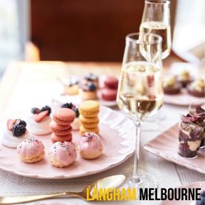 February 2017 - Langham Melbourne