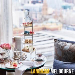 September 2016 - Langham Melbourne