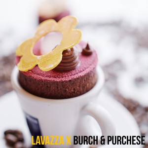 February 2017 - Lavazza x Burch & Purchese for VAMFF 2017