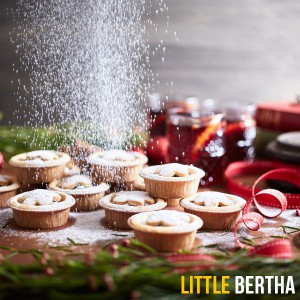 December 2015 - Little Bertha