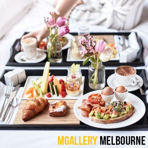 September 2016 - Accor Hotels: Melbourne