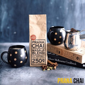 March 2016 - Prana Chai