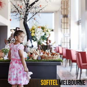 March 2017 - Sofitel Melbourne, Easter Buffet