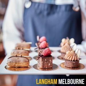 August 2018 - Langham Melbourne