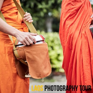 January 2018 - Laos Photography Tour