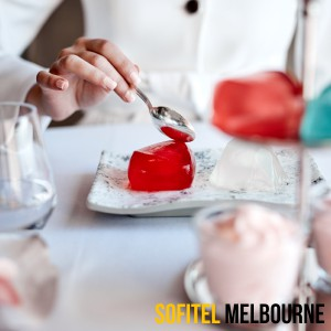 August 2018 - Sofitel Melbourne Vogue Cocktail Shoot