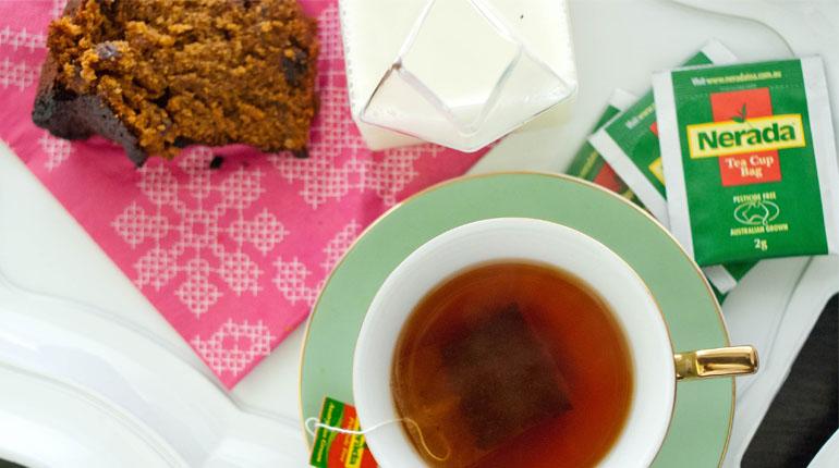 Polish Honey Cake Feature image
