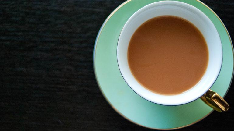 Twinings Tea - Feature Image