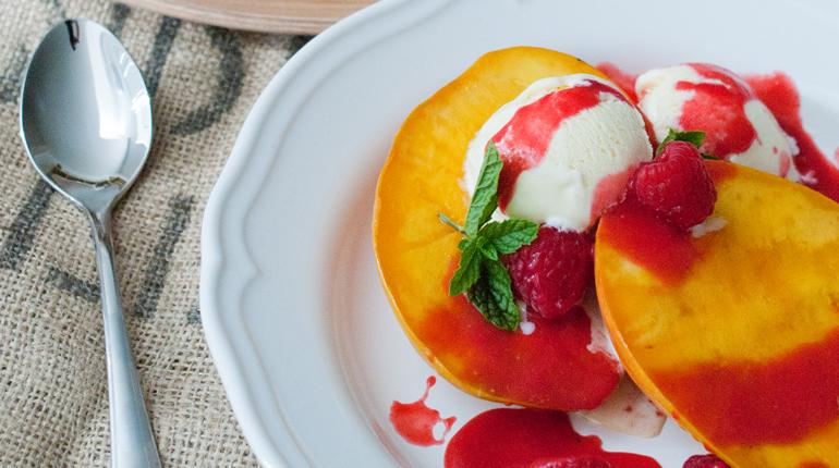 Mango Melba - Feature Image