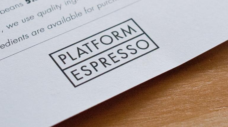 Platform Espresso - Feature image