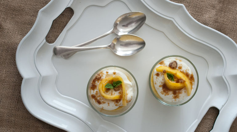 Mango Sago Pudding Feature Image