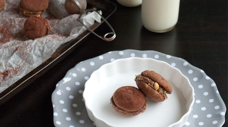 Baci Biscuits Feature Image