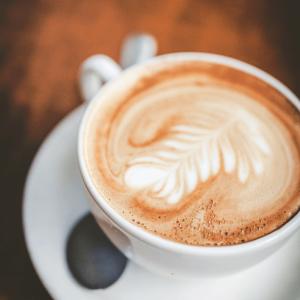 Caffeine Stop