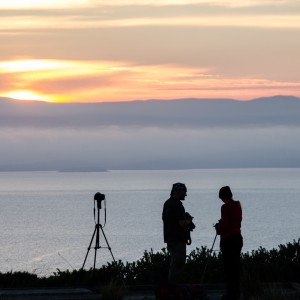 A hot spot for photographers