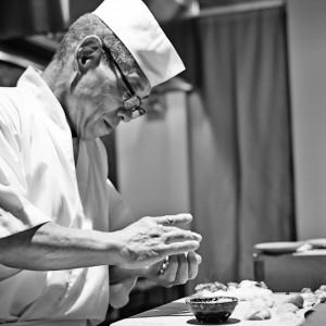 Sushi Master Yasuda
