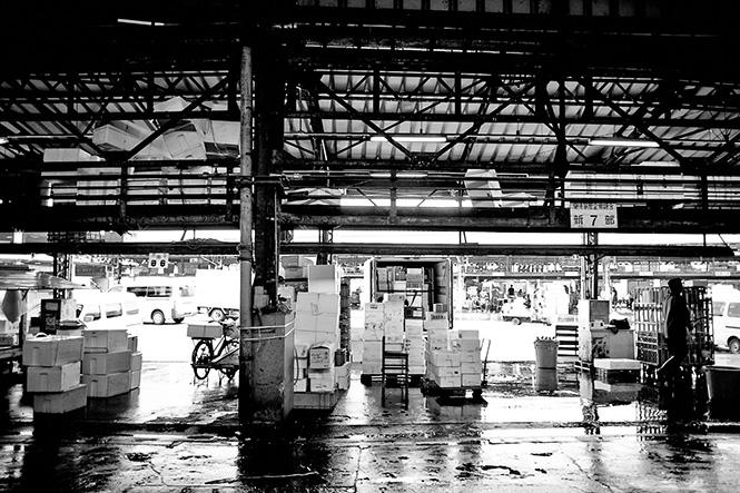 Tsukiji Market_11