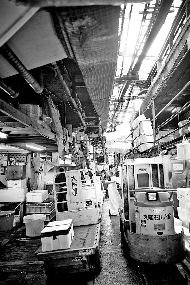 Tsukiji Market_15