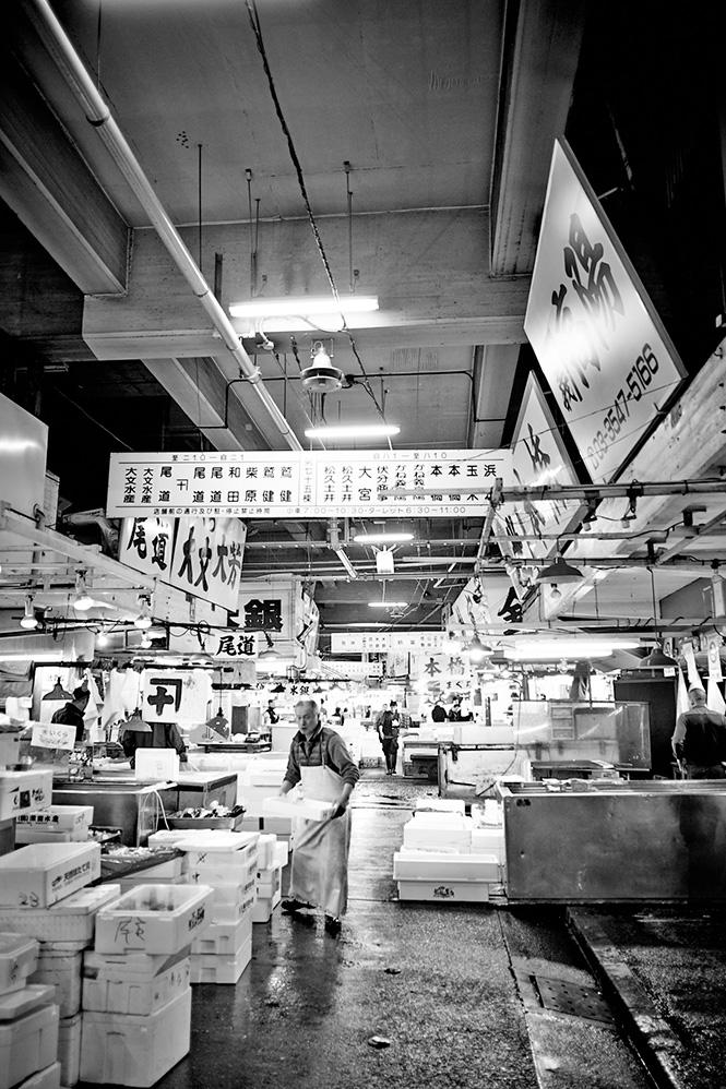 Tsukiji Market_16