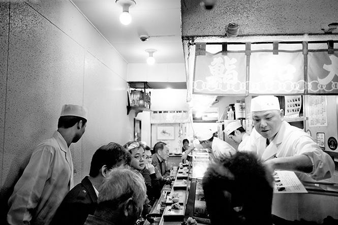 Tsukiji Market_8