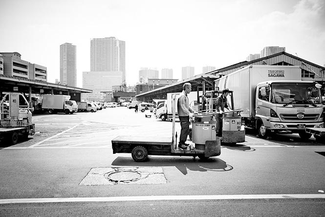 Tsukiji Market_9