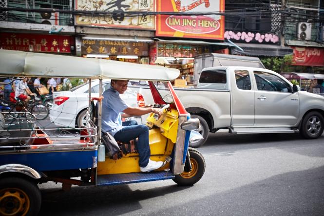 Bangkok 2015