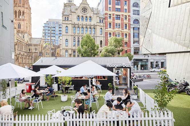 Haagen-Dazs-House-Melbourne