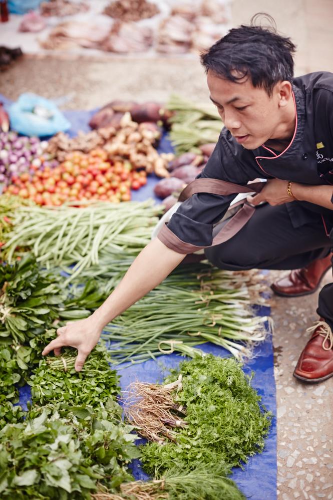 Laos Gourmet Tour 2017 - 004361