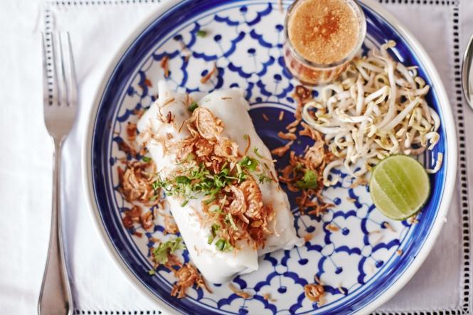 Laos Gourmet Tour 2017 - 004492