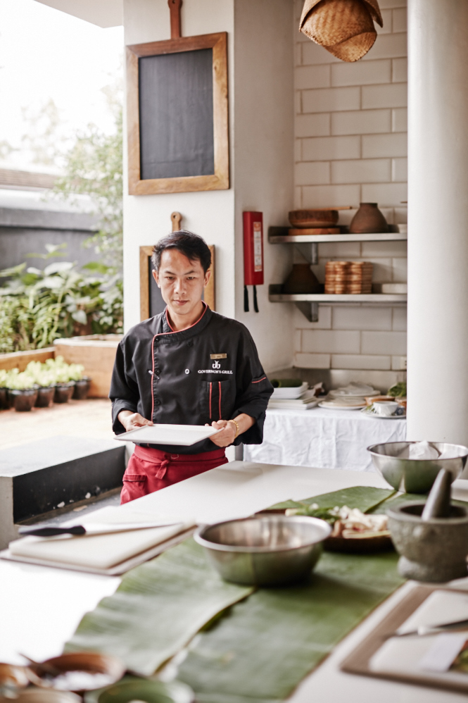 Laos Gourmet Tour 2017 - 004513