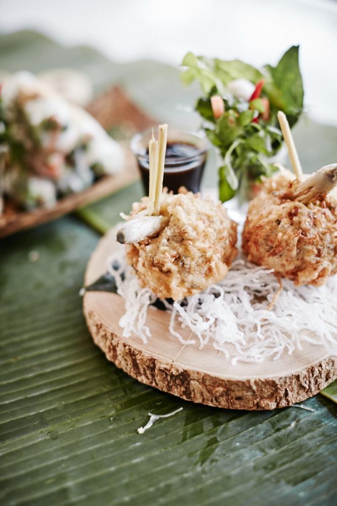 Laos Gourmet Tour 2017 - 004686