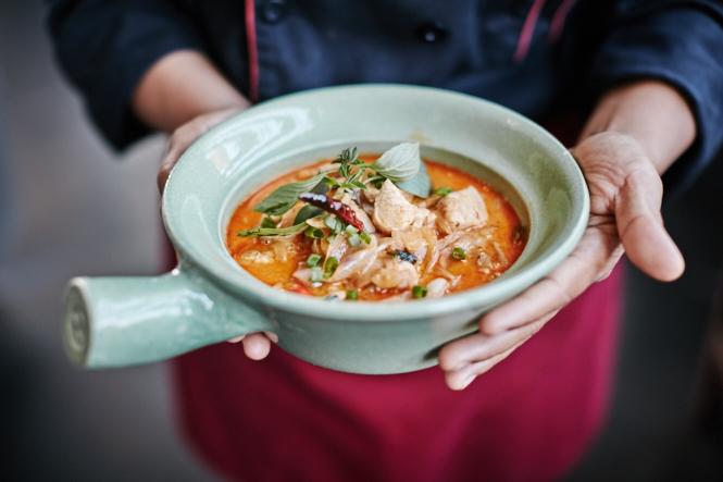 Laos Gourmet Tour 2017 - 004743
