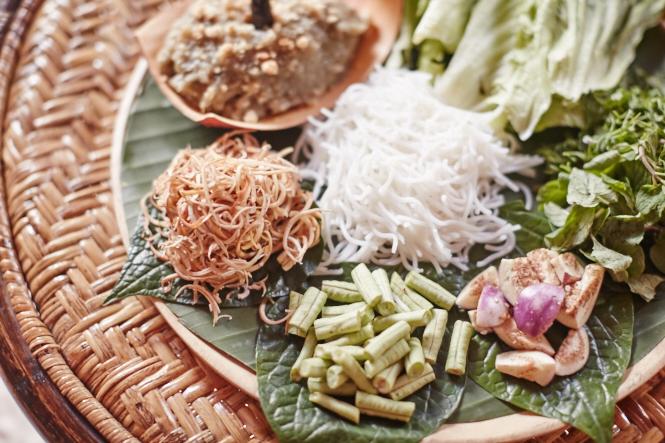 Laos Gourmet Tour 2017 - 006770