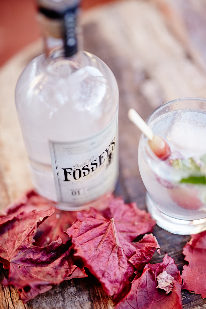 Fosseys Gin 01