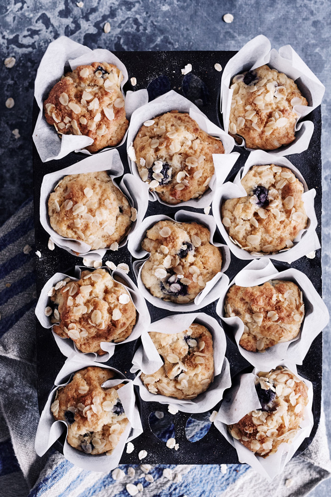 Blueberry-Muffins---8206