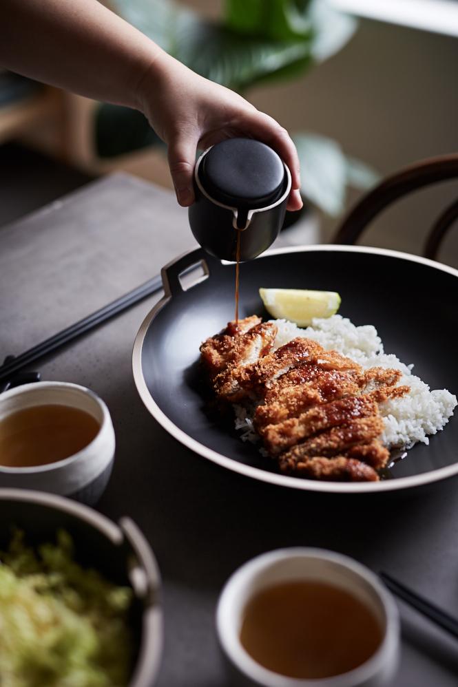 Chicken Tonkatsu - 42063