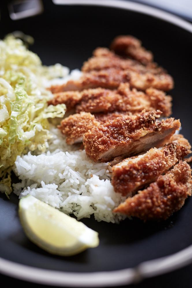 Chicken Tonkatsu - 42106 1