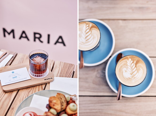 Maria-Coffees