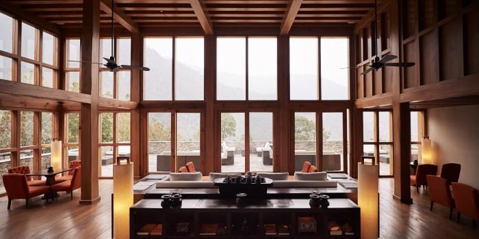 Bhutan - Punakha - Como Uma BHUT5496