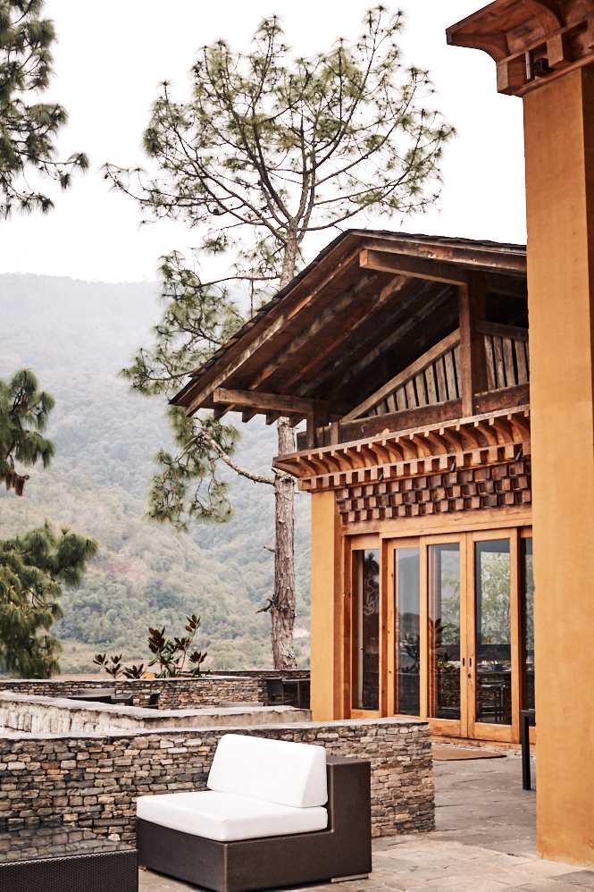Bhutan - Punakha - Como Uma _BB73100