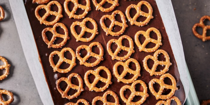Pretzel Brownies - 153315