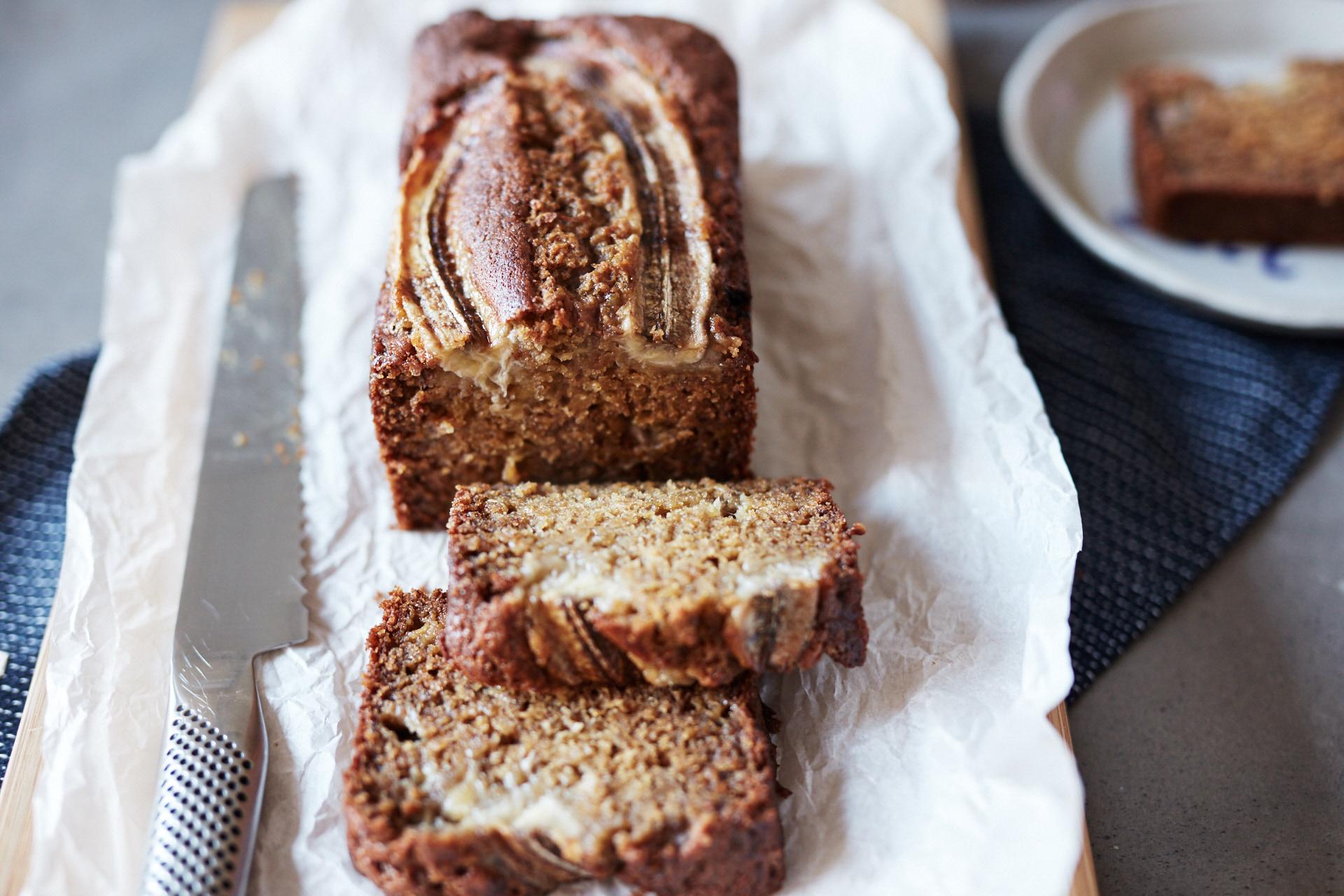 Banana Bread - Donna Hay