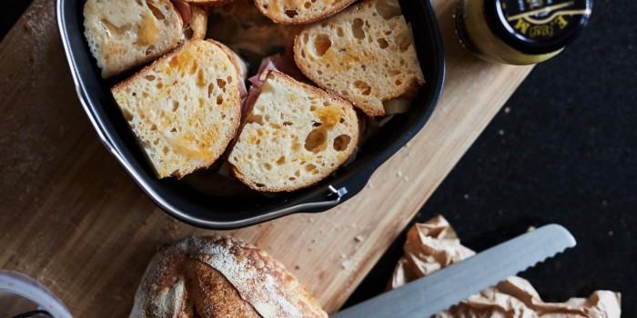 Croque Monsieur Bake - 5355 4