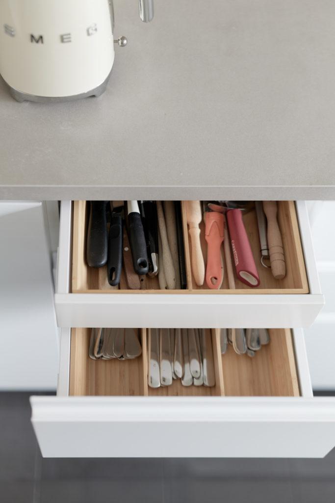 Ikea Hidden Drawer